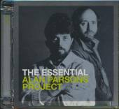 ALAN PARSONS PROJECT  - 2xCD THE ESSENTIAL ALAN PARSONS PRO