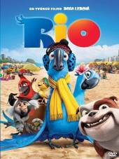 FILM  - DVD RIO