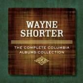 SHORTER WAYNE  - CD COMPLETE COLUMBIA ALBUMS COLLECTION