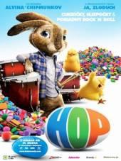 FILM  - DVD Hop 2011 - hran�..