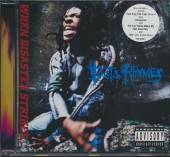 RHYMES BUSTA  - CD WHEN DISASTER STRIKES (NEW VERSION)