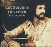 STEVENS CAT  - 3xCD COLLECTED -3CD-