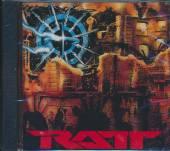 RATT  - CD DETONATOR