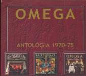 OMEGA  - 3xCD ANTOLOGIA II
