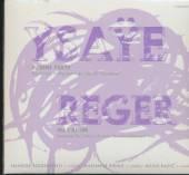 SZEDERKENYI NANDOR / RIEHLE MA..  - CD EUGENE YSAYE: TRI..