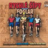 VARIOUS  - 3xCD RYCHLE SIPY BOX (J. FOGLAR)