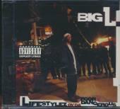BIG L  - CD LIFESTYLEZ OV DA POOR & DANGEROUS