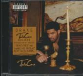 DRAKE  - CD TAKE CARE