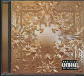 JAY Z KANYE WEST  - CD WATCH THE THRONE