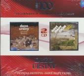 URSINY D. & STRPKA I.  - 2CD PEVNINA DETSTVA/NOVE MAPY TI