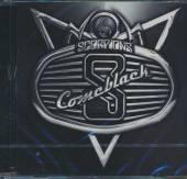 SCORPIONS  - CD COMEBLACK