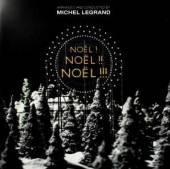 LEGRAND MICHEL  - CD NOEL NOEL NOEL