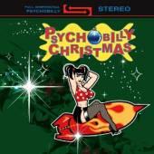 VARIOUS  - CD PSYCHOBILLY CHRISTMAS