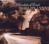 LYNNE SHELBY  - CD REVELATION ROAD