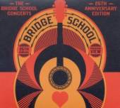 VARIOUS  - CD THE BRIDGE SCHOOL CONCERTS 25T