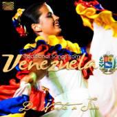 DE NORTE A SUR  - CD TRADITIONAL SONGS OF VENEZUELA