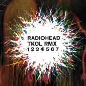 RADIOHEAD  - 2xCD TKOL RMX 1234567
