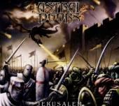 ASTRAL DOORS  - CD JERUSALEM