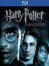 FILM  - DVD BOX Kolekce: Har..