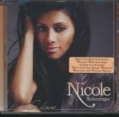 SCHERZINGER NICOLE  - CD KILLER LOVE