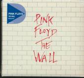 PINK FLOYD  - CD THE WALL (2011)