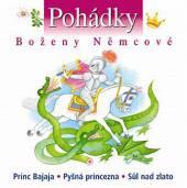 POHADKY  - CD POHADKY BOZENY NEMCOVE