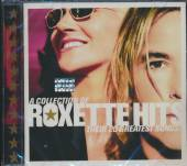 ROXETTE  - CD COLLECTION OF ROX..