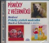 VARIOUS  - CD PISNICKY Z VECERNICKU