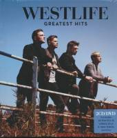WESTLIFE  - 3xCD GREATEST HITS (DELUXE VERSION)