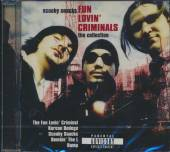 FUN LOVIN' CRIMINALS  - CD SCOOBY SNACKS - THE COLLECTION