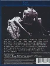 THE MONSTER BALL TOUR AT [BLURAY] - supershop.sk