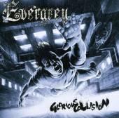 EVERGREY  - CD GLORIOUS COLLISION