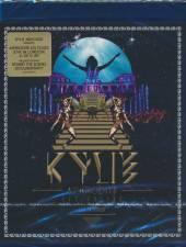 MINOGUE KYLIE  - 2xBRD APHRODITE LES FOLIES-LTD- [BLURAY]