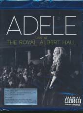 ADELE  - DV LIVE AT THE ROYAL ALBERT HALL