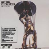 LADY GAGA  - 3xCD+DVD BORN THIS W..