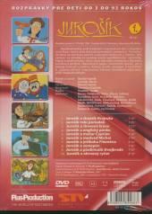 Jurošík 1 DVD - predajna Topolcany - supershop.sk