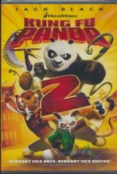 FILM  - DVD Kung-Fu Panda 2 DVD