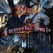 RIOT  - CD IMMORTAL SOUL