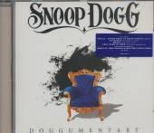 SNOOP DOGG  - CD DOGGUMENTARY