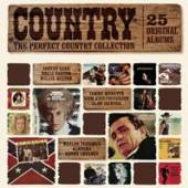 VARIOUS  - 26xCD THE PERFECT COUNTRY COLLECTION