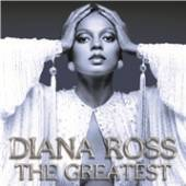 ROSS DIANA & THE SUPREMES  - 2xCD THE GREATEST