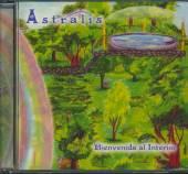 ASTRALIS  - CD BIENVENIDA AL INTERIOR