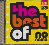 NO NAME  - 2xCD The Best Of (1998-2009)