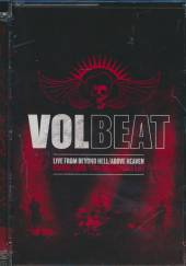 VOLBEAT  - 2xDVD LIVE FROM BEYOND HELL...