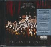 CORNELL CHRIS  - CD SONGBOOK