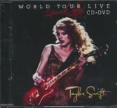SWIFT TAYLOR  - 2xCD+DVD SPEAK NOW WORLD TOUR LIVE