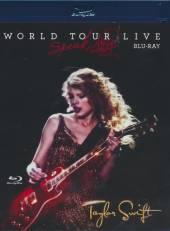 SWIFT TAYLOR  - BRD SPEAK NOW WORLD TOUR LIVE [BLURAY]