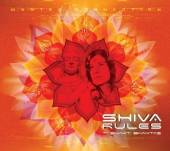 SHAKTI BHAKTAS  - CD SHIVA RULES
