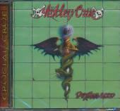 MOTLEY CRUE  - CD DR. FEELGOOD