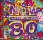 VARIOUS  - 2xCD NOW 80